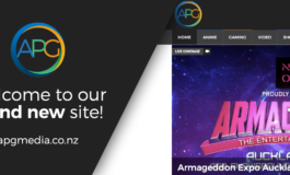Welcome to the brand new APG Media website!