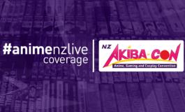 NZ Akiba-Con 2016 Coverage