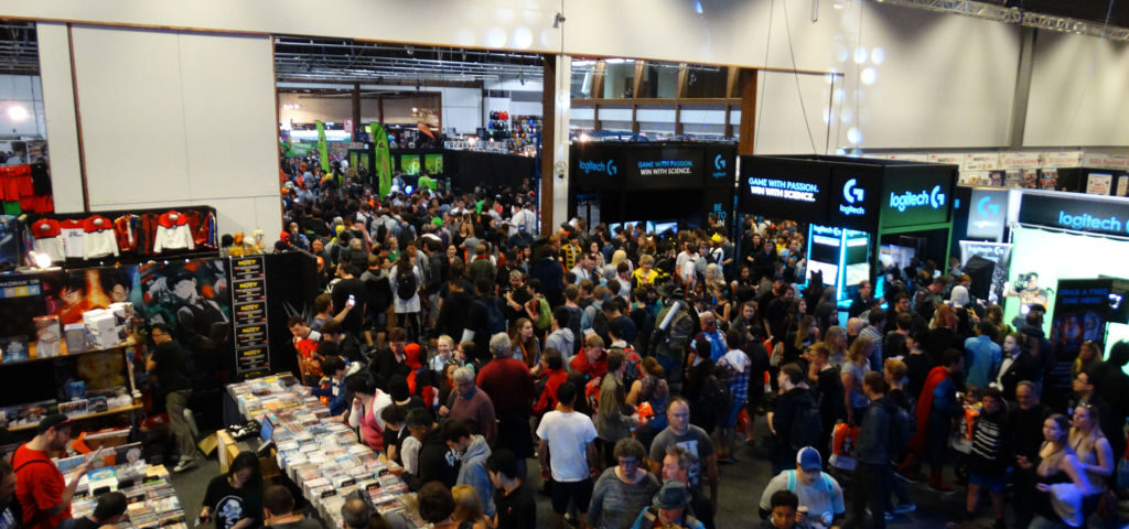Armageddon Expo Auckland 2016 – Wrap Up
