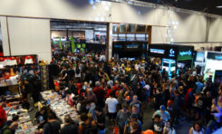 Armageddon Expo Auckland 2016 - Wrap Up