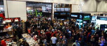 Armageddon Expo Auckland 2016 - Wrap Up