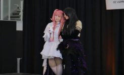 Madman National Cosplay Championship: 2017 Auckland - Overload NZ
