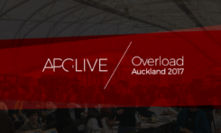 Overload NZ 2017 - Live Video Coverage